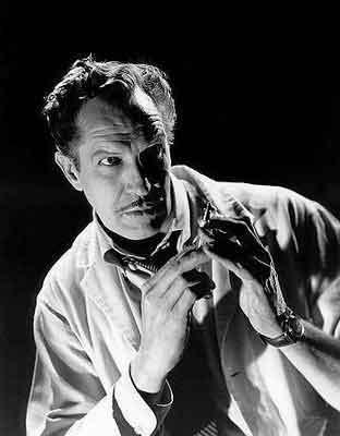 Vincent Price uno de los más grandes actores del cine de terror