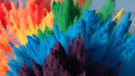 ¿Qué color te gusta más? Te dirá cómo eres, según la psicología del color