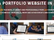 PortfolioGen, crea portfolio educativo @Portfoliogen