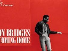 Leon Bridges Coming home (2015)