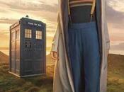 Podrás onceava temporada Dr.Who Crackle