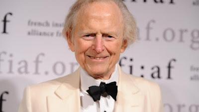 Muere a los 87 años el escritor y periodista Tom Wolfe.