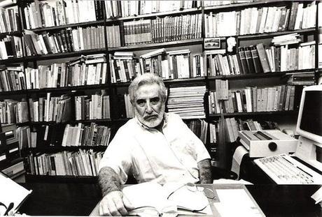 [DESDE LA RAE] Hoy, con el académico Carlos Castilla del Pino