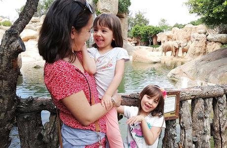 Viajar con niños a Valencia con la Experiencia Muchosol!!!