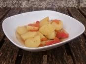Patatas estofadas (tradicional Crock-Pot)