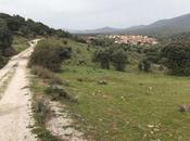 Buscando aire puro Sierra Norte Madrid