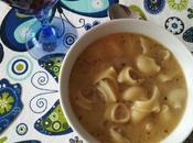 Sopa (mini) galets