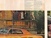 Ford Thunderbird cuatro puertas