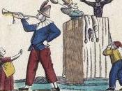 Música, teatro, danza, acrobacias marionetas (1660-1830)