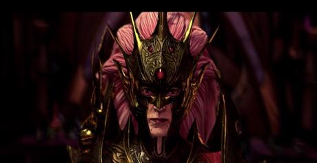 Anunciado un nuevo conjunto de Señores Legendarios para Total War™: WARHAMMER® II