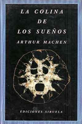 La Colina de los Sueños de Arthur Machen