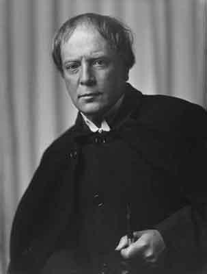 Arthur Machen, uno de los maestros del horror cósmico