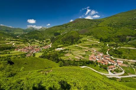 Avance programación: Senderismo por Cantabria, del 6 al 12 de agosto.