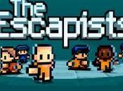 Escapists, ¿Qué hábil eres para escapar cárcel?