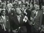 Música para banda sonora vital: volveré (Paris Blues, Martin Ritt, 1961)