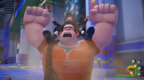 Kingdom Hearts III estrena nuevas imágenes y gameplays tras su evento de premiere