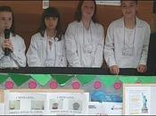 Science Fair Aragón Creativity Prize