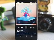 Mejores reproductores musica para android
