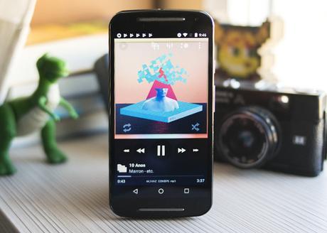 Google Musica App