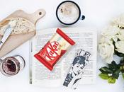 Probando KitKat White Kuvut
