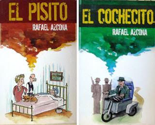 Pablo Iglesias e Irene Montero, aseguran sentirse influenciados por la obra de Azcona (*)