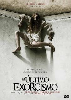 El último exorcismo / The last exorcism (2010)