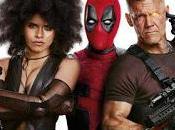 Deadpool cine palomitas