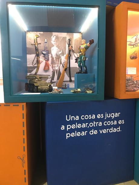 Juguete Airessan IsidroPaperblog En Del Museo Buenos BrtsxhQdCo