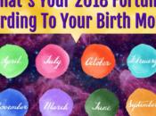 ¿Cuál fortuna 2018 según nacimiento?