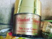 Ten's Cream Elisabeth Vargas Cosmetic