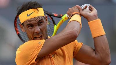 Rafael Nadal de nuevo nº1 en Roma