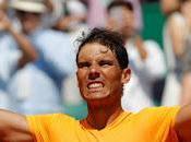 Rafael Nadal nuevo Roma