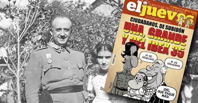 Rivera: 'Sólo veo españoles'