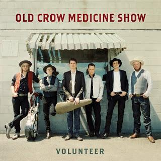Old Crow Medicine Show - A World Away (2018)