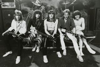Def Leppard - Photograph (1983)