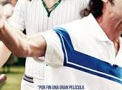 Borg McEnroe: rivalidad legendaria.