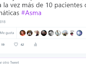 Crisis asmáticas tormentas #Asma #Clima