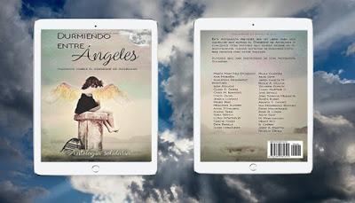 Antología benéfica   Durmiendo entre ángeles
