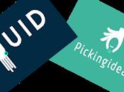 Apps literarias: Squid Pickingideas