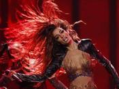 Eleni Foureira firma acuerdo internacional Sony Music