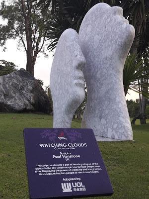 LAS JOYAS ESCONDIDAS DE LOS JARDINES DE LA BAHIA EN SINGAPUR