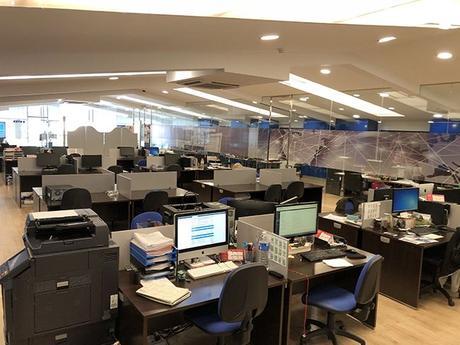 La impresión y gestión documental se afianzan como la gran cuenta pendiente de las empresas españolas afirma Temel