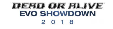 Koei Tecmo Europe anuncia el torneo Dead or Alive EVO Showdown 2018