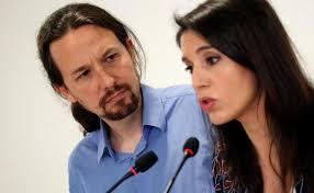 """El """"chalet"""" de Podemos"""