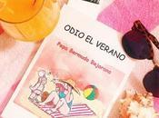 """Odio verano"", Pepa Bermudo Bejarano."