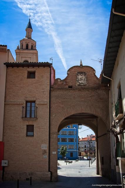 Calatayud, Zaragoza, España
