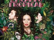 "Monsieur periné presenta ""encanto tropical"""
