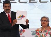 Maduro expulsa encargado negocios EEUU, Todd Robinson.