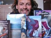 Entrevista Benjamín Recacha