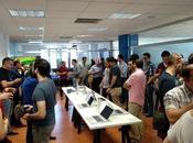 Linux Center abre puertas Valencia